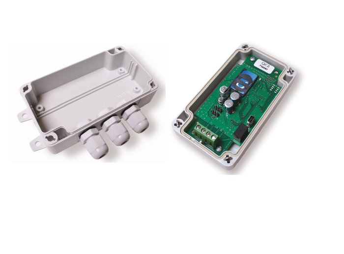 Gmt Rc01 Dial To Open Single Output Gsm Switch