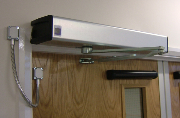 Proswing Automatic Door Operator With Articulated Arm