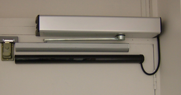 Proswing Automatic Door Operator With Rigid Arm