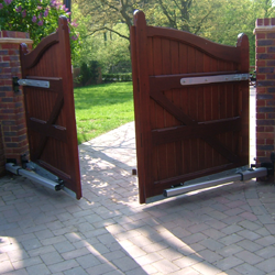 Electric Gate Kits Gate Automation Electric Gates